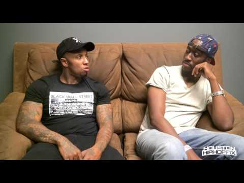 Killa Kyleon: Top Rappers, Like Jay Z & Nas, Favorite Artists are From Houston
