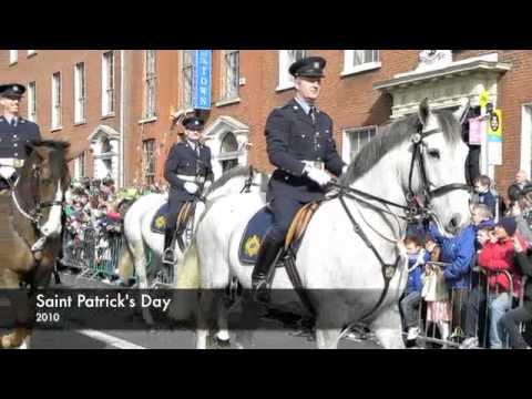 Travel Guide to Dublin, Ireland