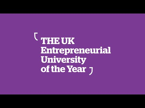 Enterprise and entrepreneurship at Anglia Ruskin University.