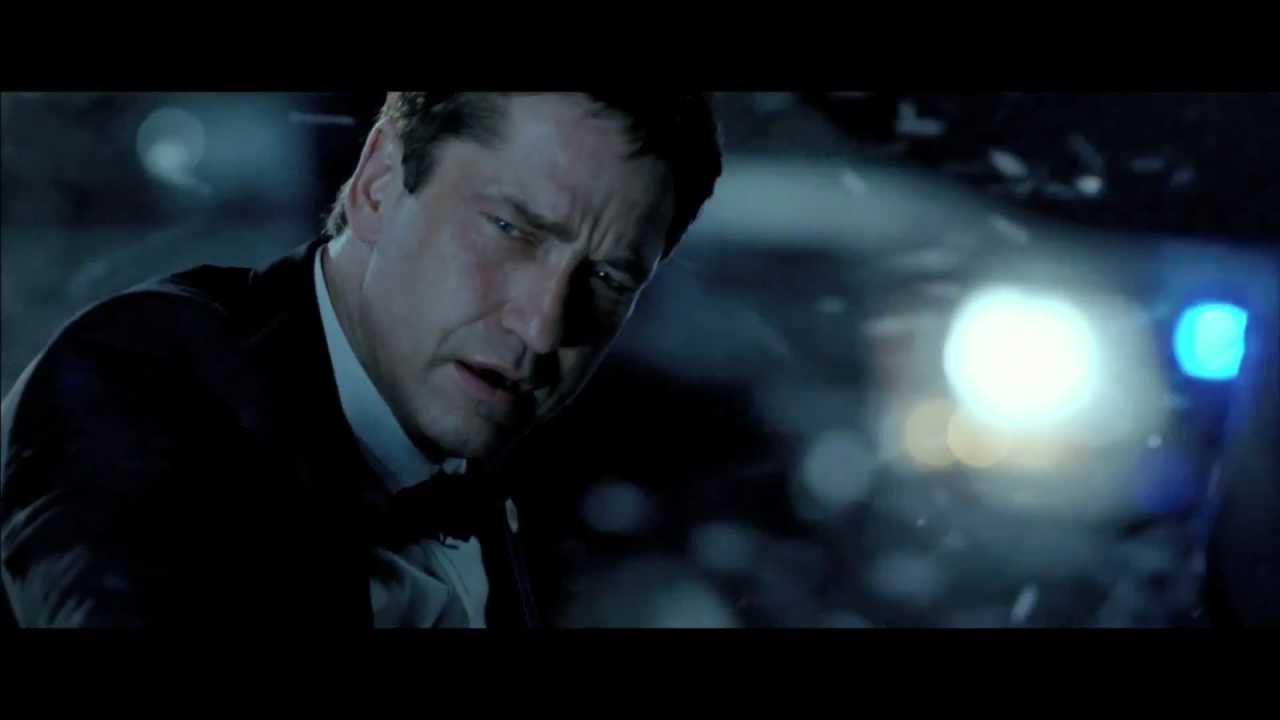 Attacco al potere - Olympus has fallen - Trailer Italiano Ufficiale HD -  YouTube