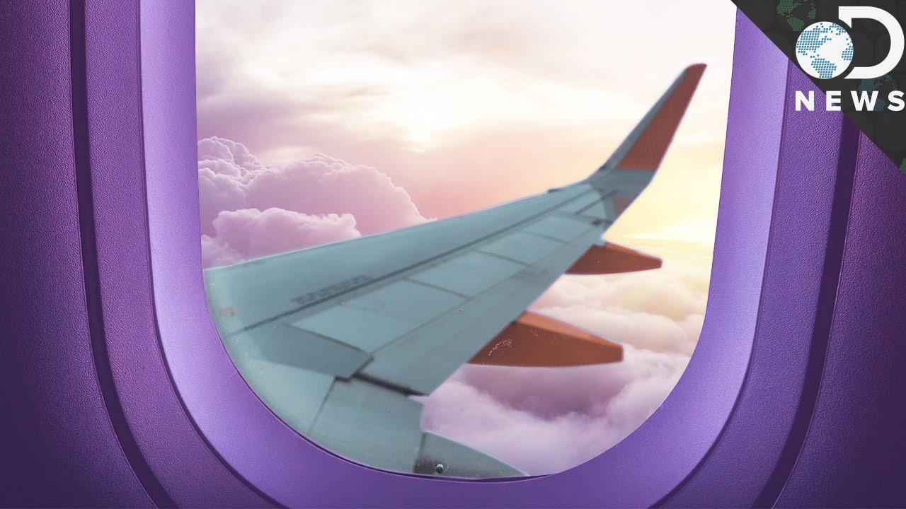 Heres Why Wings Dont Fall Off Airplanes Youtube Airplane Wing Diagram