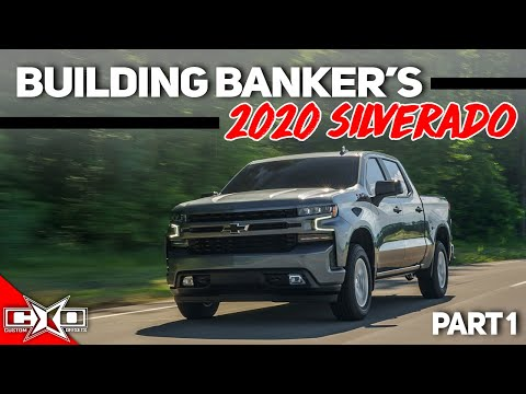 This Is Only The Beginning || Banker's Build Part 1
