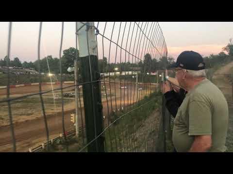 July 20, 2019 Beckley Motor Speedway Hot Laos