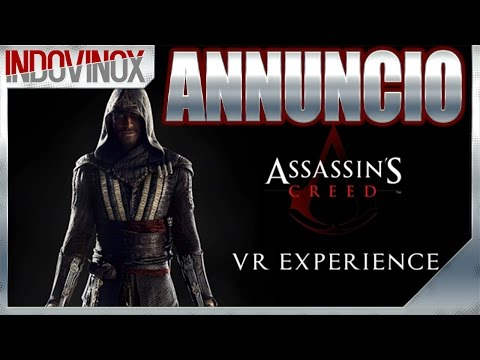 Annunciato Assassin's Creed VR Experience