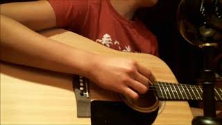 David So - Untitled Song (Cover)