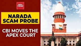 Narada Scam Case | CBI Moves Supreme Court Against Calcutta High Court Order | Breaking News
