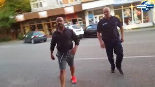 Jurnalist atacat de un clan interlop - ObservatorulNational.ro