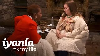 Traumatic Past Affects Her Present-Day Sex Marriage   Iyanla: Fix My Life   Oprah Winfrey Network