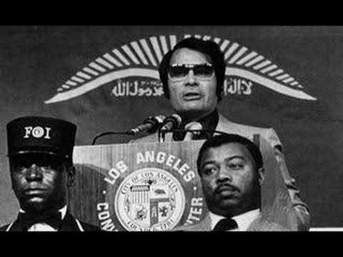 Actually, Jim Jones cult was Bay Area Democrats