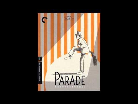 Critique Blu-ray The Complete Jacques Tati
