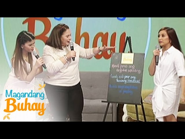 Magandang Buhay: Momshies' mistakes in the past