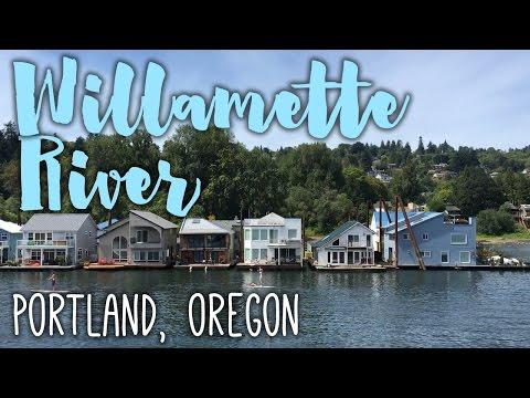 Un paseo por el Willamette river, Portland OR ~ JooAnfossi