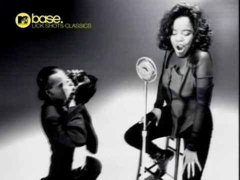 Shanice I Love Your Smile 1991 TvRip HQ