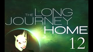 The Long Journey Home - Episode #12: Hot Dogs Go Off