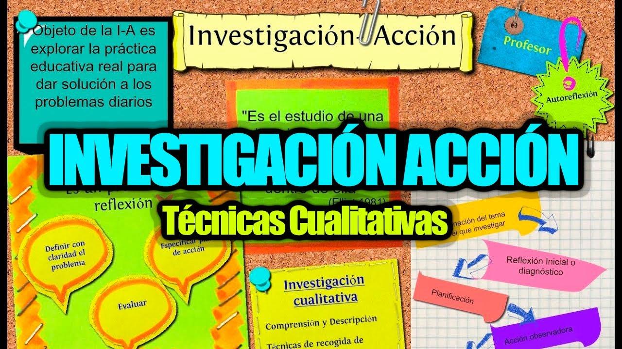 Investigación acción participativa - YouTube