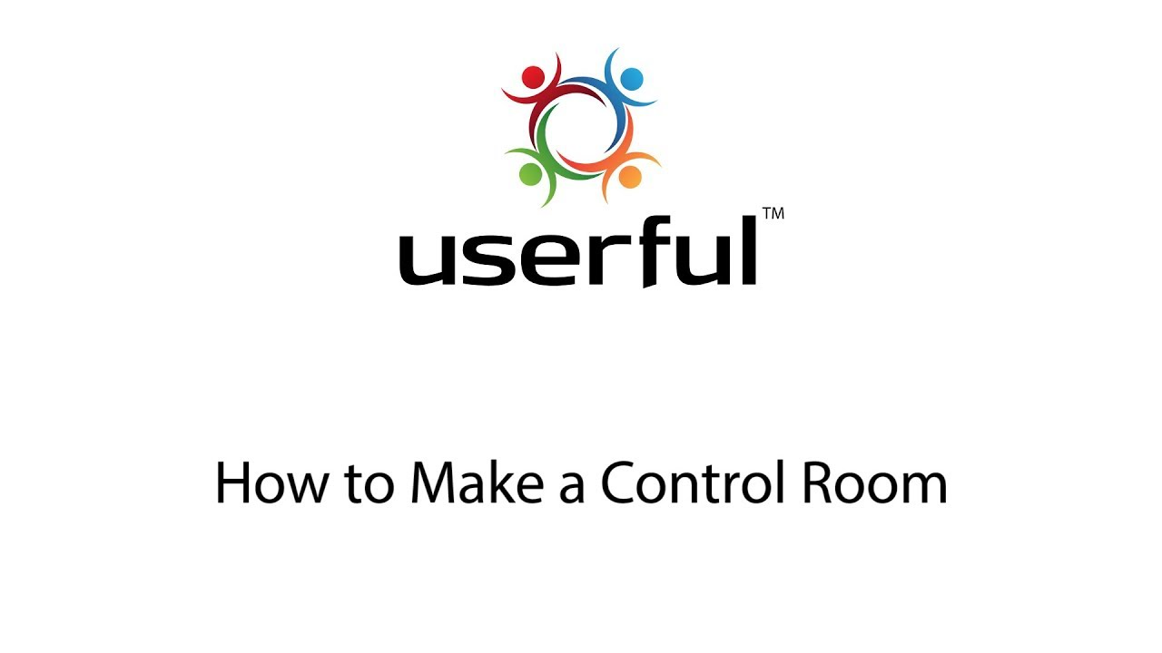 How To Make a Control Room (Plus Money Saving Video Wall Tips)