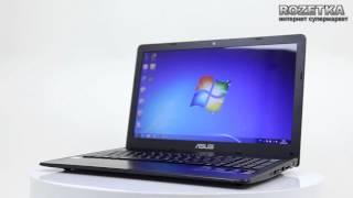 видео Ноутбук asus x502c характеристики