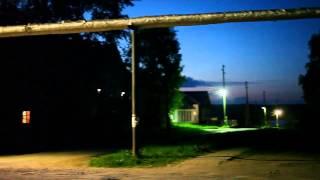 Светодиодные уличные светильники(, 2014-07-25T11:06:46.000Z)