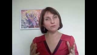 Видеоурок 3. Простые способы повысить жизненную энергию, чтобы начать что-то менять в своей жизни.