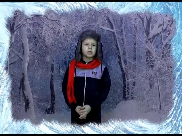 Изображение предпросмотра прочтения – СергейКатасонов читает произведение «Поёт зима— аукает…» С.А.Есенина