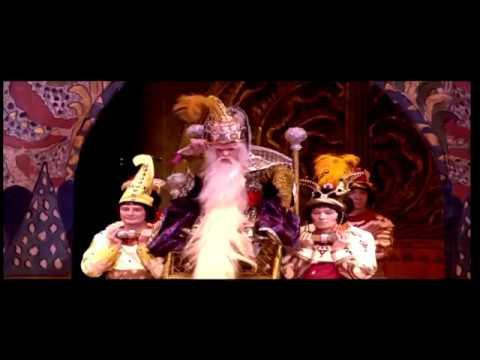 Видео марш черномора из оперы руслан и людмила мультфильм
