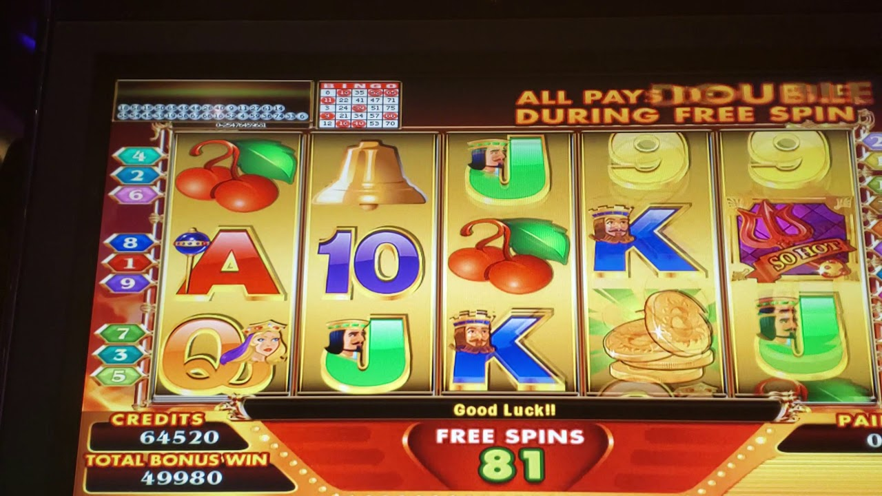 So Hot Slots
