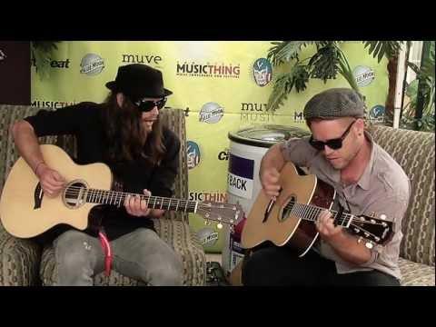 San Diego Music Thing 2011