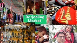 Cheapest and Budgeted Market in Darjeeling 2019 Local Markets Shopping Places at darjeeling