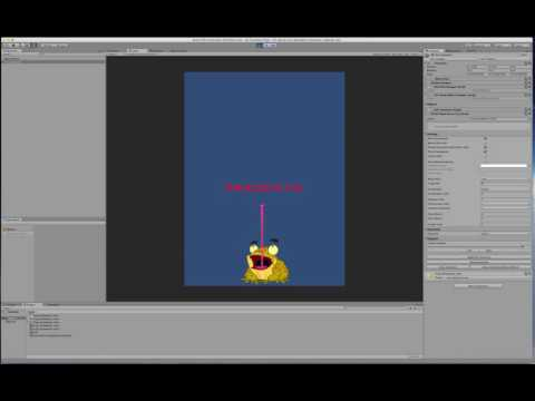 Introduction Animation with Unity Game Engine sign GAF Media Converter