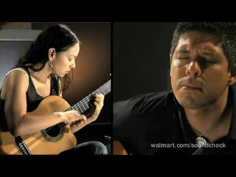 Rodrigo Y Gabriela  Juan Loco Early Success