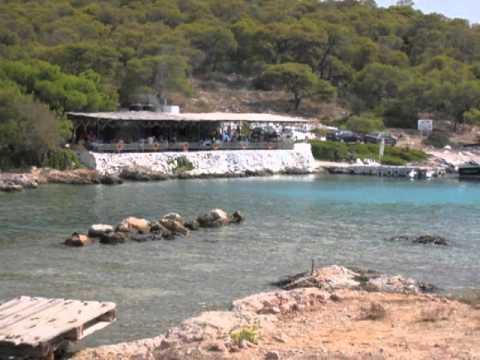 AGISTRI ISLAND GREECE- GREEN ISLAND STUDIOS