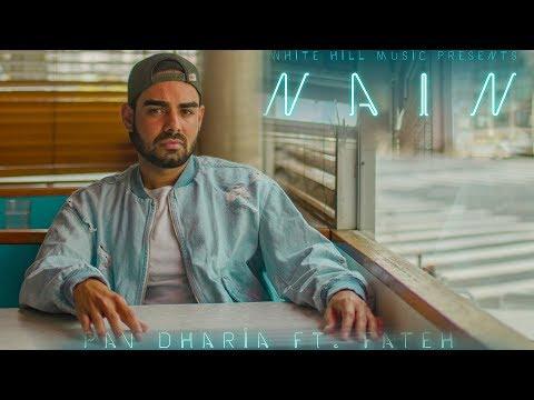 Nain (Teaser) Pav Dharia ft. Fateh | White Hill Music | Rel on 30th Nov | New Punjabi Songs 2017