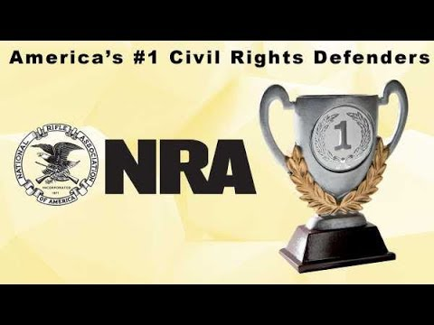 NRA: America's #1 Civil Rights Defenders | The Michael Knowles Show Ep. 111