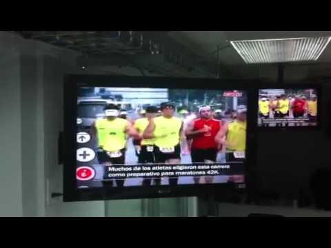 Panama half marathon part 2