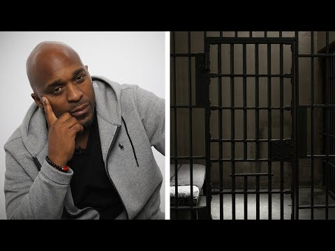 What Really Happens Your First Week In Prison