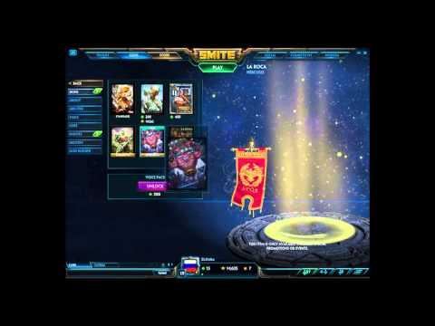 видео: smite - Мой обзор этой прекрасной игры