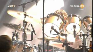 Foo Fighters Pinkpop 2011 Landgraaf Netherlands Part 3