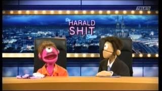 Eye TV: Harald Shit im Gespräch mit Bruce Willes