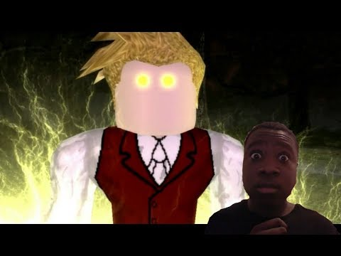 Blox Watch - Roblox Horror Movie *Scary* Reaction (Part 1)