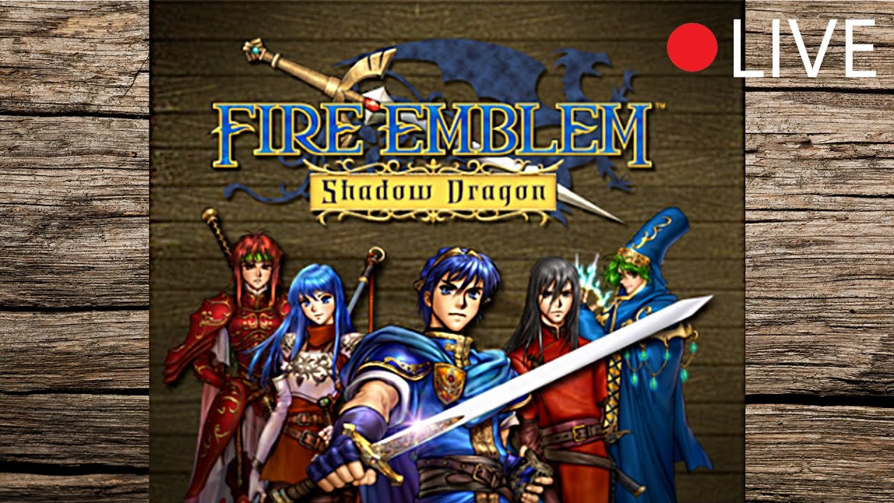 Fire emblem shadow dragon prima official game guide | ebay.