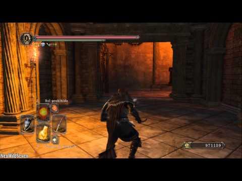 Dark Souls 2 Basics - Explicacion Diferentes Ataques Posturas y Habilidades