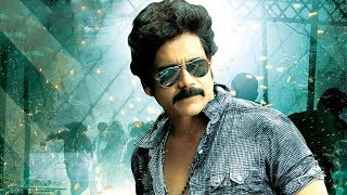 Nagarjuna in Hindi Dubbed 2019 | Hindi Dubbed Movies 2019 Full Movie
