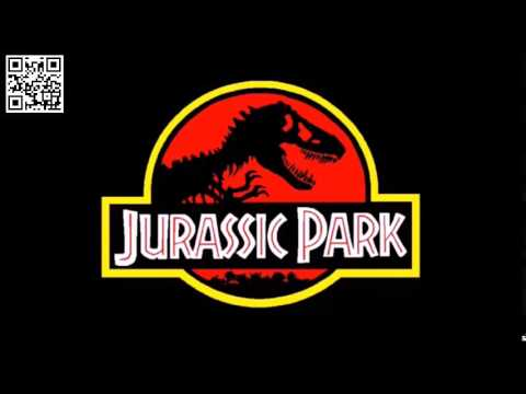 Jurassic Park Theme song 10 Hours