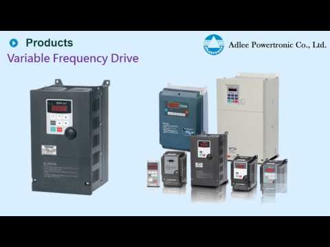 Variable Speed Drives Ie2 Motors Frequency Inverters Ac