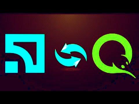 Как Перевести С Привата На Киви И Наоборот? Приват24 UAH На QIWI RUB