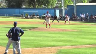 Lakewood vs. JW North: CIF Baseball Semifinal
