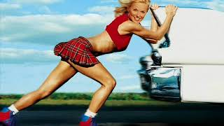 Watch Geri Halliwell Strength Of A Woman video