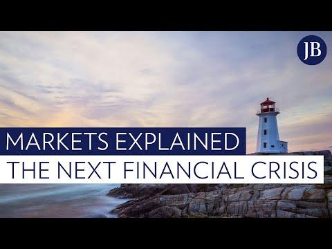 Finance Talk: Is the next financial crisis around the corner?