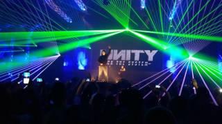 Video Angerfist vs Miss K8 live on UNITY 2016 Start download MP3, 3GP, MP4, WEBM, AVI, FLV November 2017