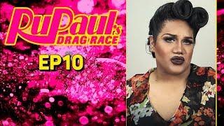 Rupaul's Drag Race Season 11 - EP10 [DaCota Ruview]